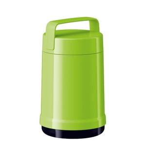 Termobox na jídlo Rocket Green, 1 l