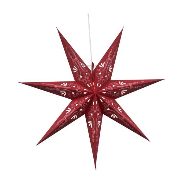 Svítící hvězda 18