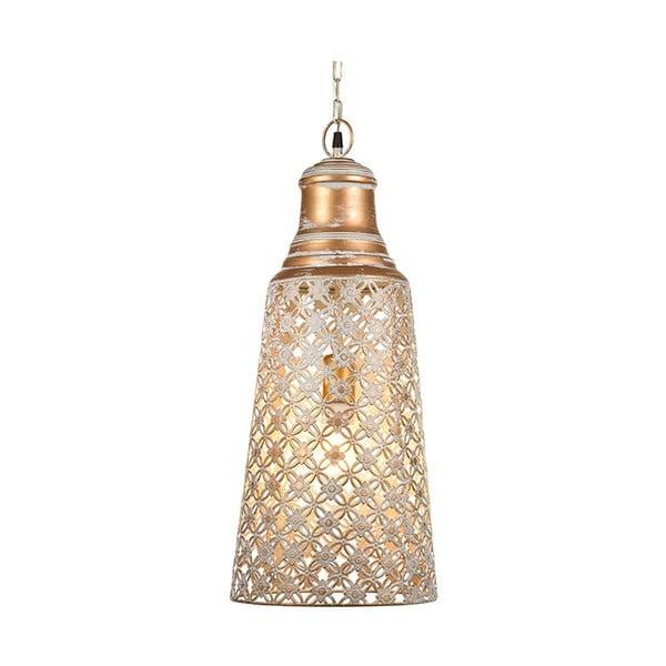 Železné závěsné svítidlo Santiago Pons John