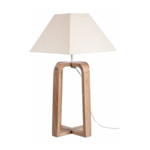 Lampa Modern Natural, 20x20x44 cm