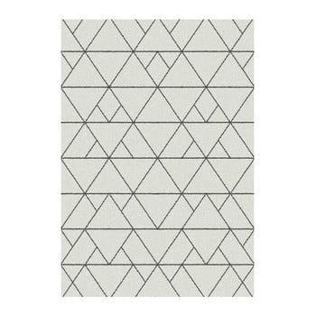 Covor Universal Nilo, 190 x 280 cm, alb