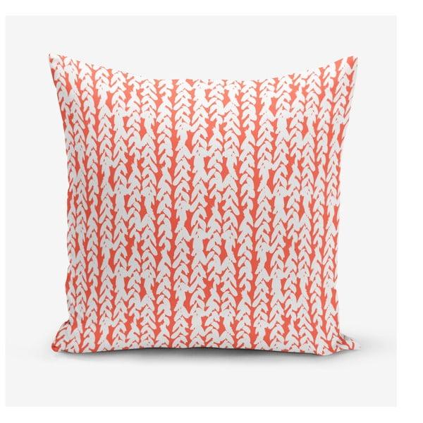 Elle pamutkeverék párnahuzat, 45 x 45 cm - Minimalist Cushion Covers