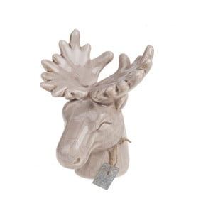 Dekorace Dijk Natural Collections Moose Head, 16 cm