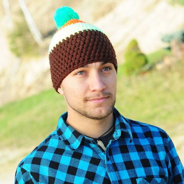Čepice Brett