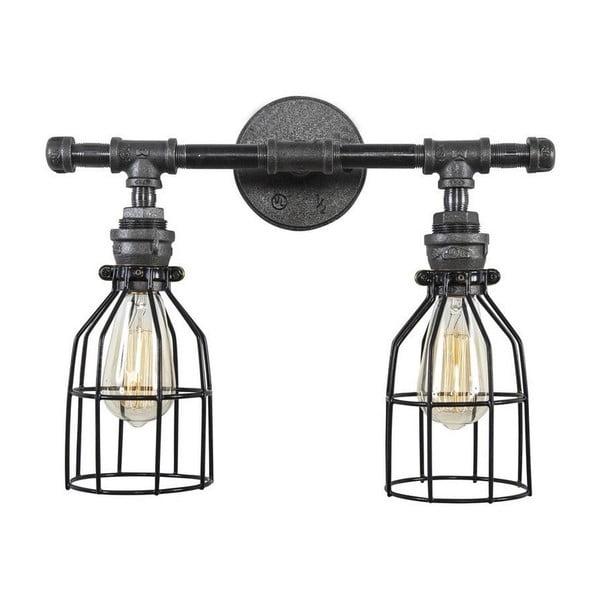 Nástěnné svítidlo Megali Duo