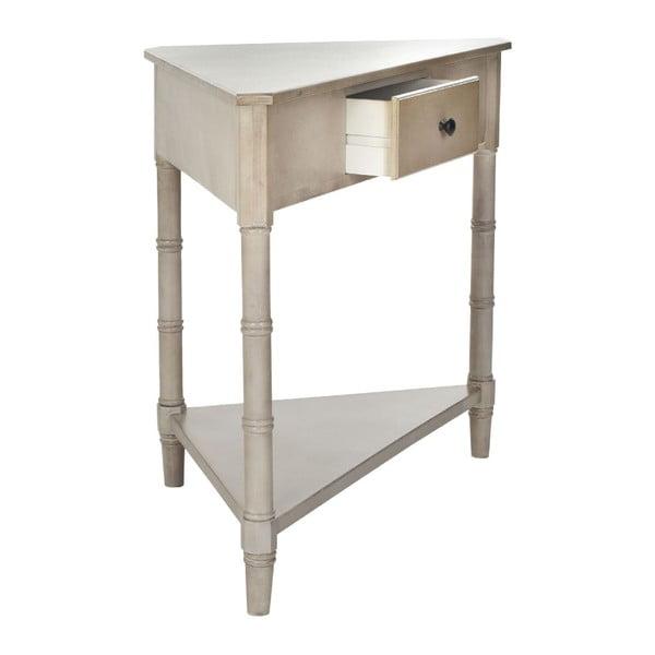 Rohový stolek Safavieh Stanley Vintage