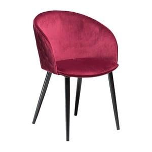 Scaun DAN-FORM Denmark Dual, roz închis
