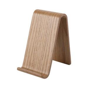 Dřevěný stojan na telefon či tablet Creative Tops