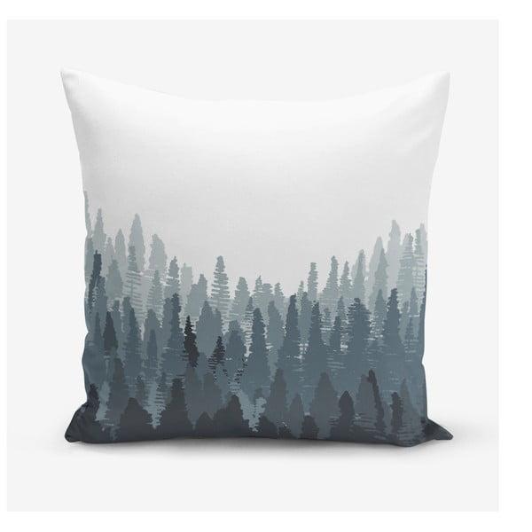 Povlak na polštář s příměsí bavlny Minimalist Cushion Covers Orman, 45 x 45 cm