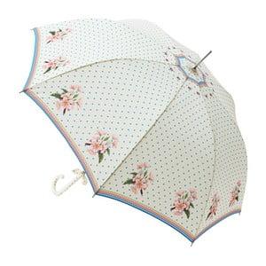 Deštník Lisbeth Dahl Floral Dots