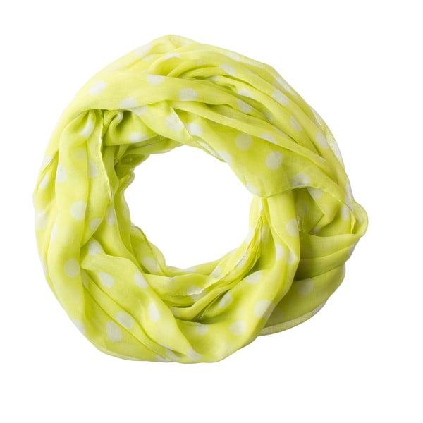 Šátek Play Lime