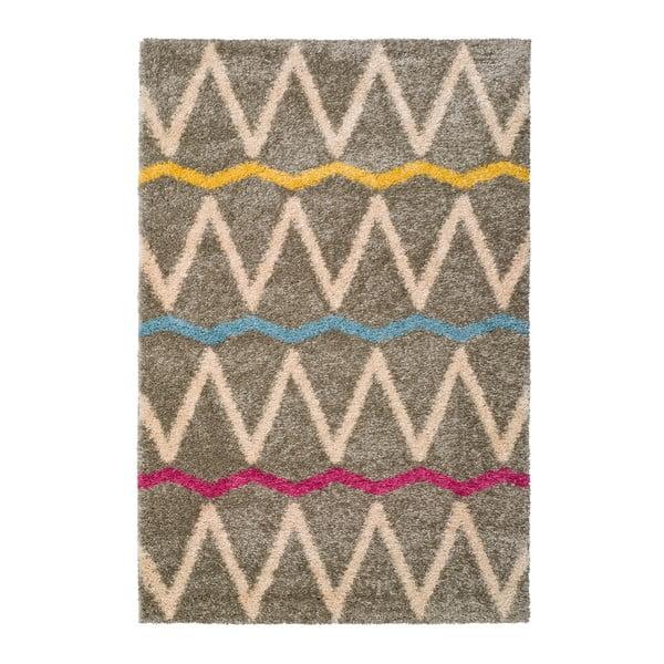 Cuore Grisl szőnyeg, 100x150cm - Universal