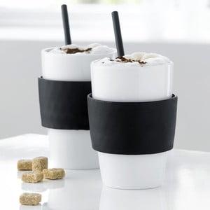 Sada dvou šálků na kávu Milano, 350 ml