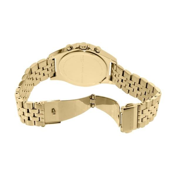 Dámské hodinky s modrým ciferníkem Marc Jacobs