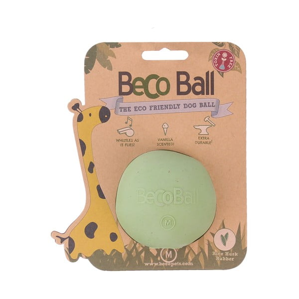 Míček Beco Ball 6.5 cm, zelený