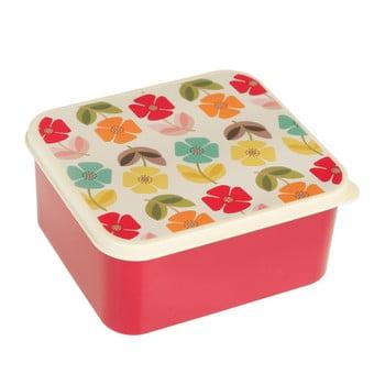 Cutie pentru prânz Rex London Poppy imagine