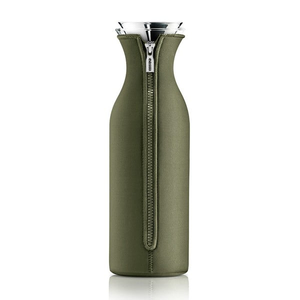 Karafa do lednice 1.4 l, khaki