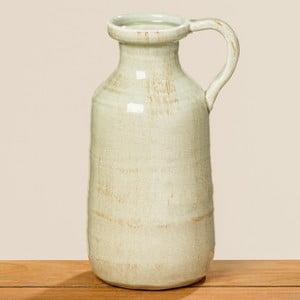 Vază din lut Boltze Manar, 29 cm