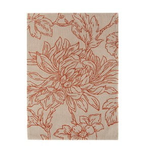 Koberec Harlequin Draw Beige, 160x230 cm