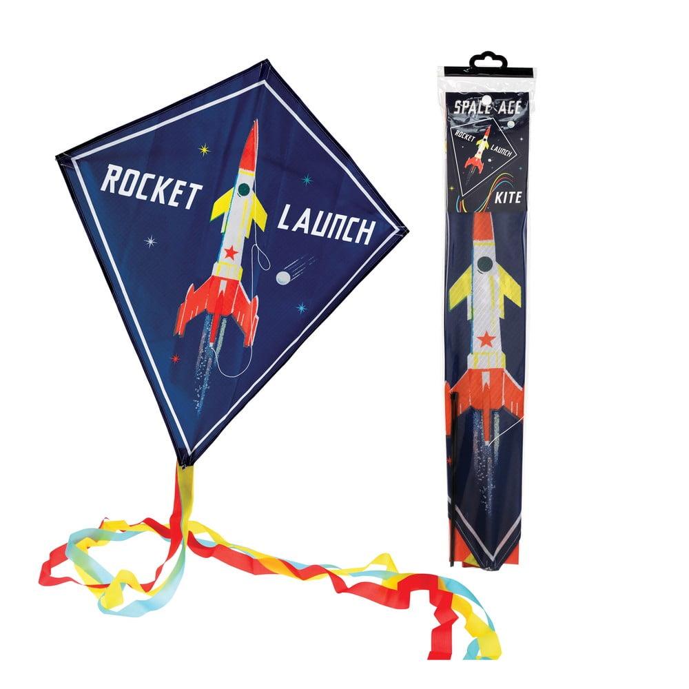 Dětský létající drak Rex London Space Age Kite