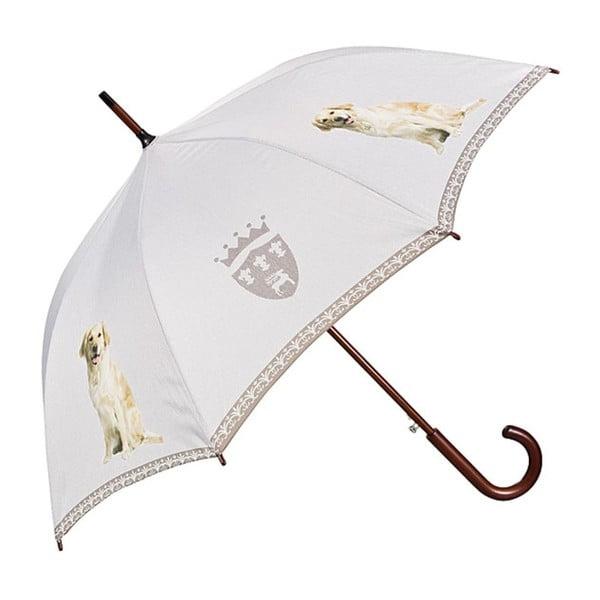 Holový deštník Von Lilienfeld Retriever, ø 100 cm