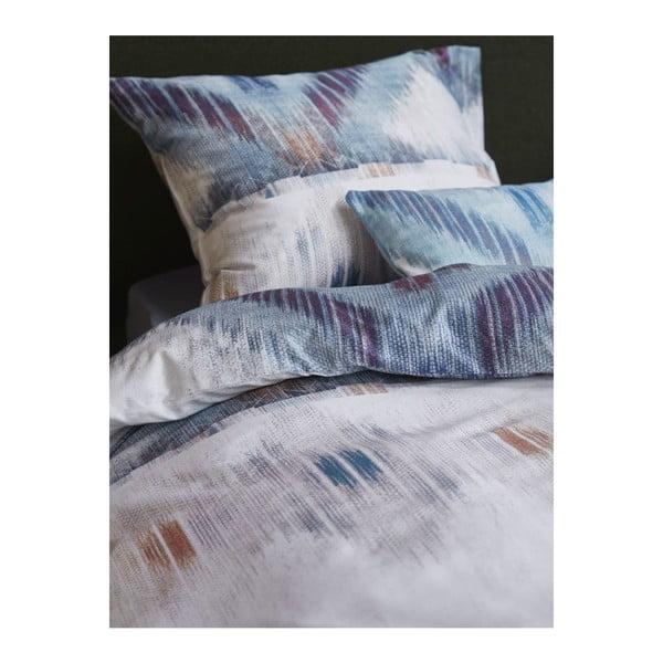 Povlečení Essenza Nakuru, 200x220 cm, modré