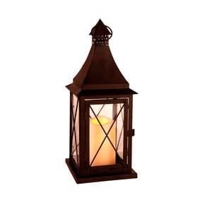 Lucerna s LED žárovkou, 36 cm