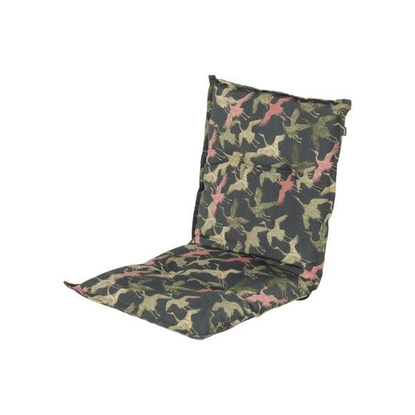 Saltea scaun grădină Hartman Pink Silvan, 100 x 50 cm