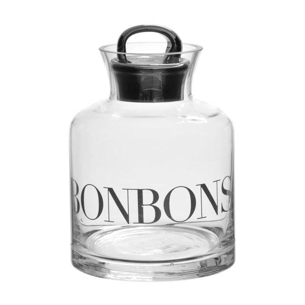 Dóza Bonbons, 12x15 cm