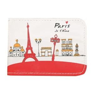 Cestovní pouzdro na dokumenty Incidence Paris