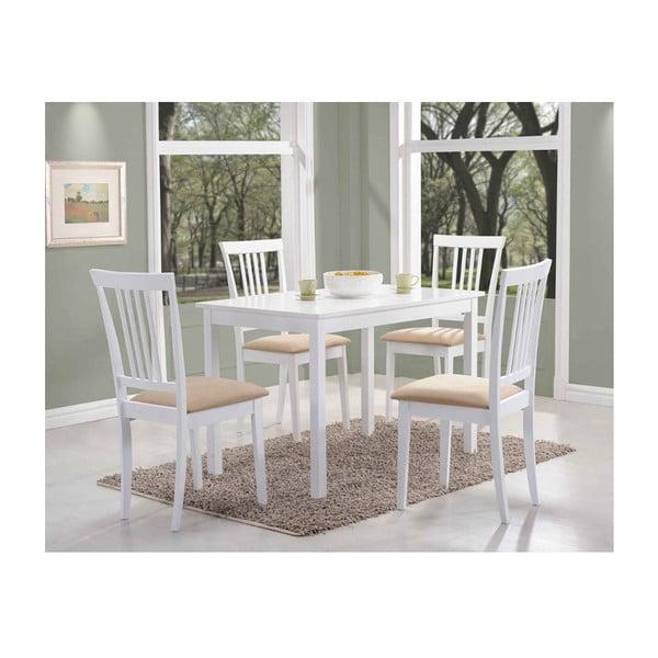 Jídelní stůl Fiord, 110x70 cm