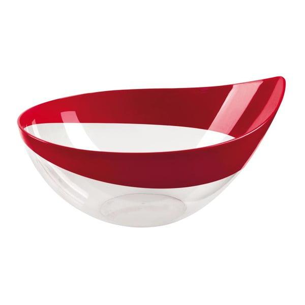 Miska Red Bowl