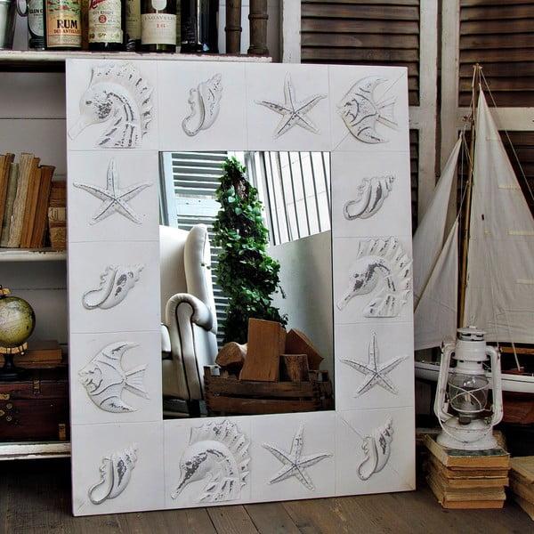Zrcadlo Coastal, 74x93 cm