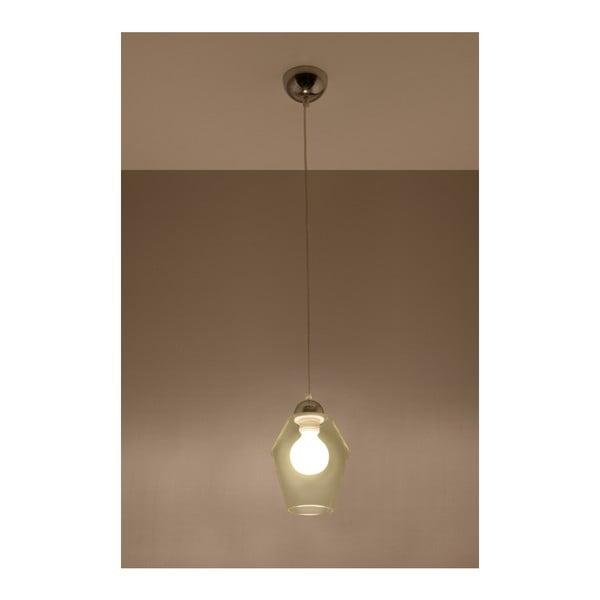 Oranžové stropní svítidlo Nice Lamps Dora