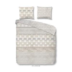 Povlečení na dvoulůžko ze 100% bavlny Good Morning Star, 240 x 200 cm