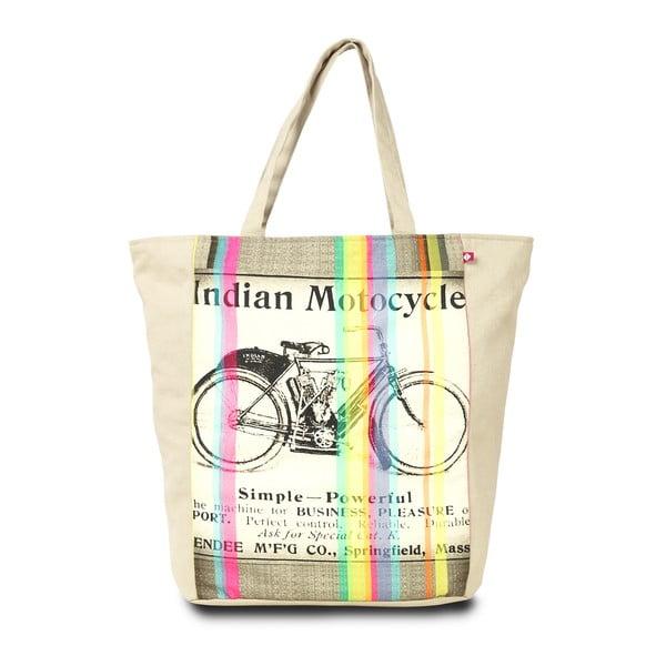 Látková taška Jalebi Motorcycle Magic