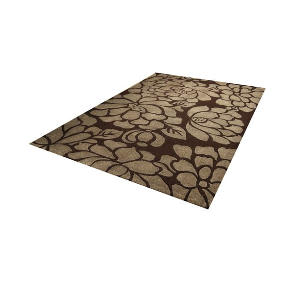 Koberec Frisse 120x180 cm, hnědý