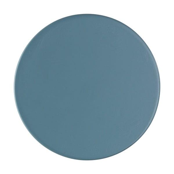 Cârlig de perete Wenko Melle, ⌀6cm, gri - albastru