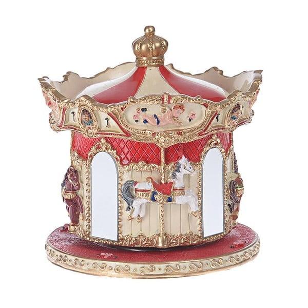 Dekorace Carousel