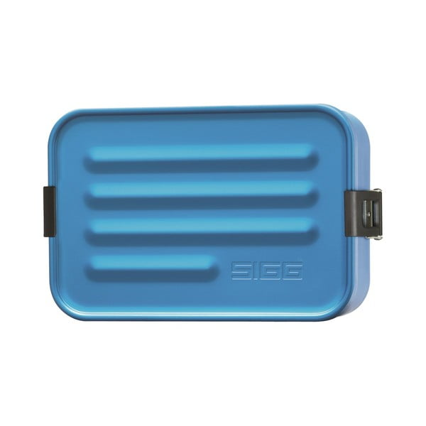 Svačinový box Sigg Mini, blue