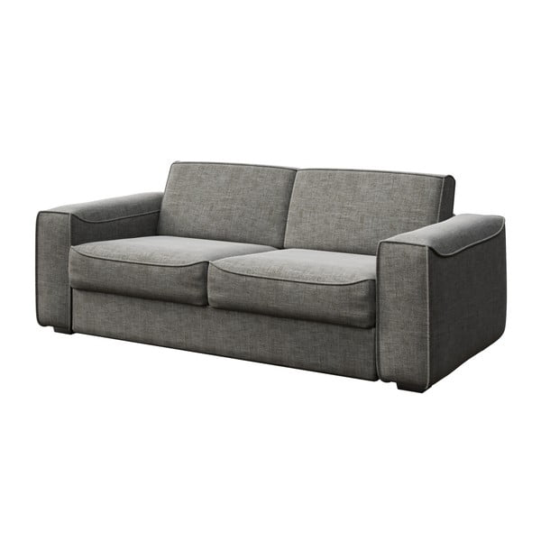Canapea cu 3 locuri MESONICA Munro, gri