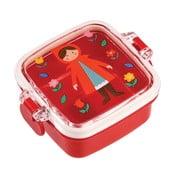 Cutie pentru gustare Rex London Red Riding Hood, mică