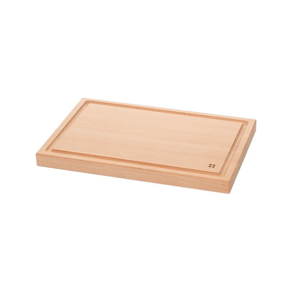Dřevěné prkénko Sola Basic Wood, 30x20cm
