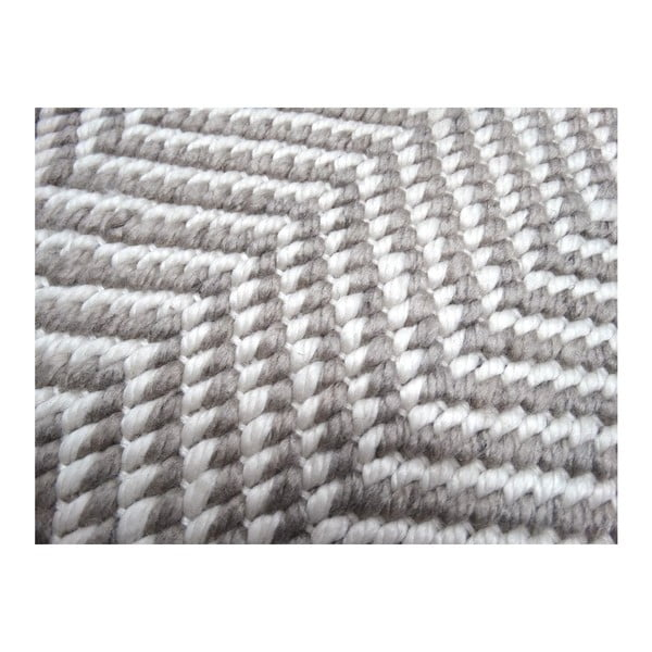 Koberec Spring 100 Grey, 120x170 cm