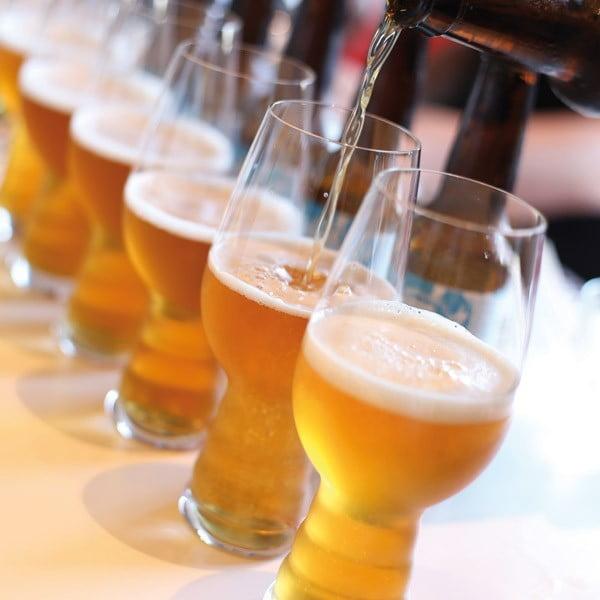 Sada 4 sklenic na pivo Ipa Glass