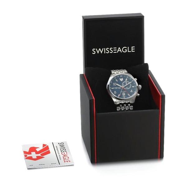 Pánské hodinky Swiss Eagle Mission SE-9060-33