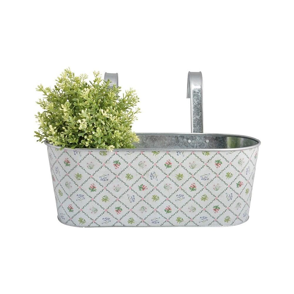 Závěsný květináč Esschert Design Botanica
