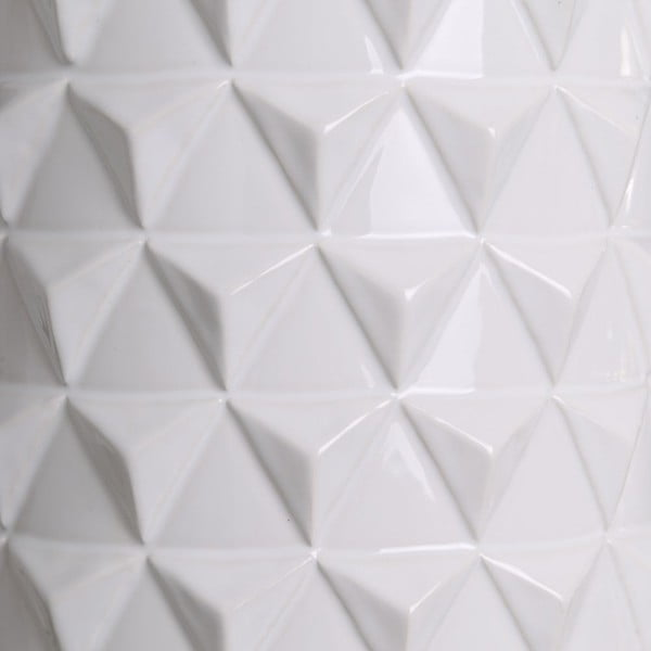 Keramická váza Triangle Small