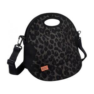 Taška na jídlo Spicy Relish Smokey Leopard