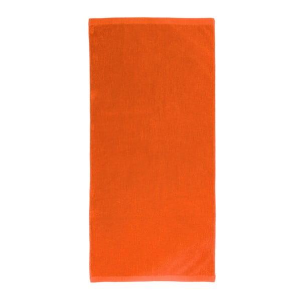 Prosop Artex Alpha, 50 x 100 cm, portocaliu